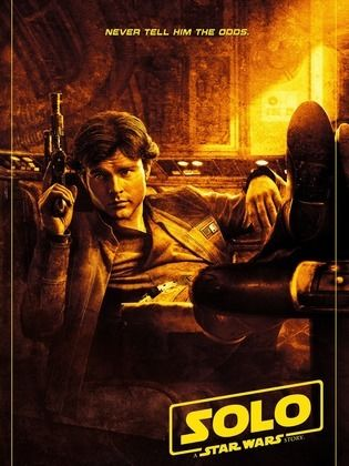 Movie Solo A Star Wars Story 2018 Cast Video Trailer Photos Reviews Showtimes