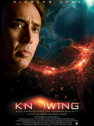 Knowing (2009) Dual Audio Hindi ORG 400MB BluRay 480p ESubs