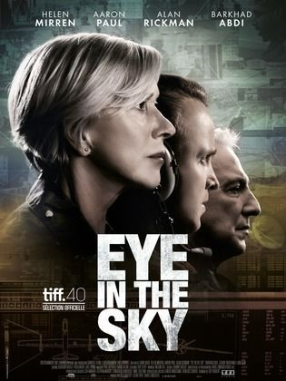 Movie Eye In The Sky 2015 Cast Video Trailer Photos Reviews Showtimes