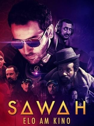 Sawah (2019) Full Movie [In French] With Hindi Subtitles | WebRip 720p [1XBET]