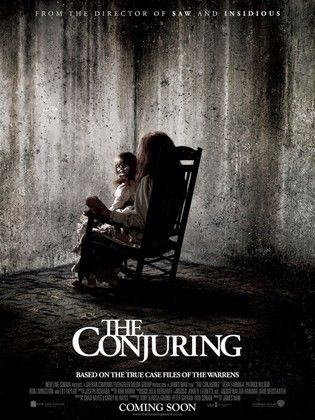 Movie The Conjuring 2013 Cast Video Trailer Photos Reviews Showtimes