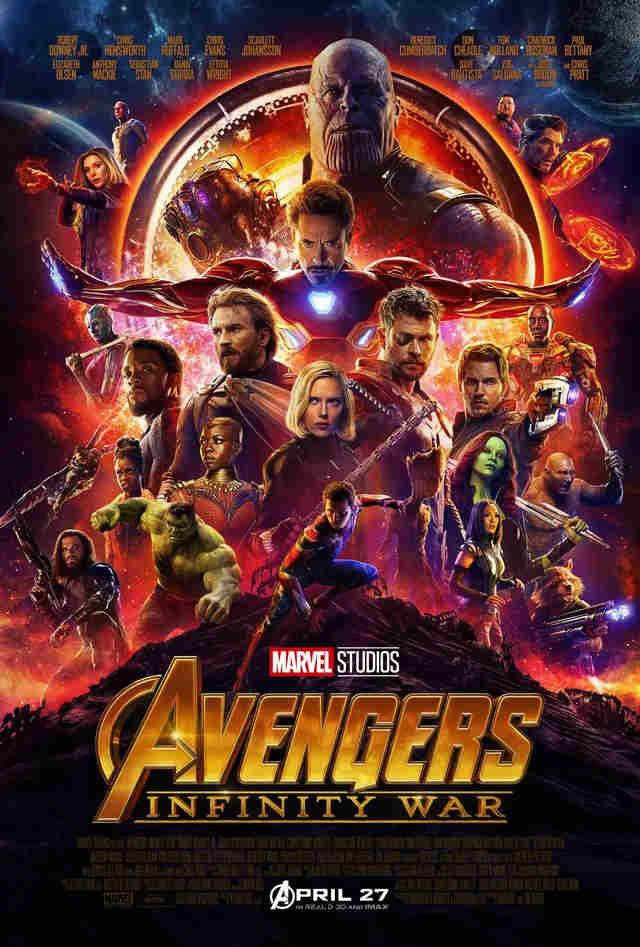 Mohamed Henedy Movies 1995 2020 سلسلة