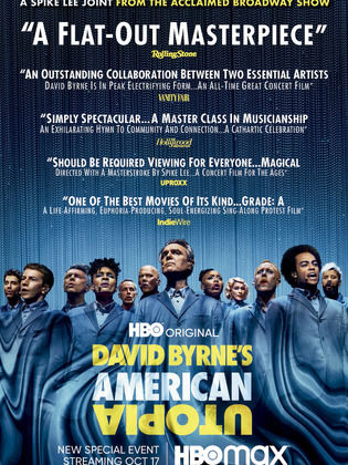 Image result for american utopia