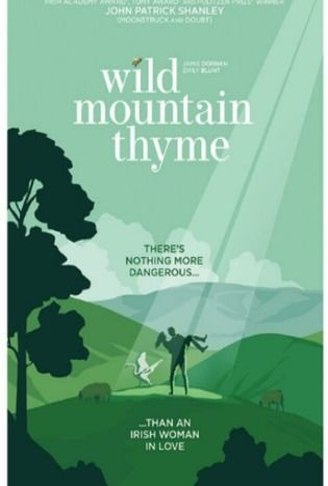 Movie Wild Mountain Thyme 2021 Cast Video Trailer Photos Reviews Showtimes