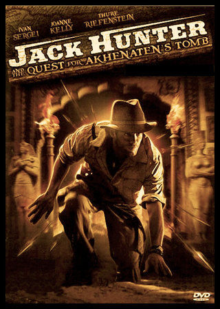 Movie Jack Hunter and the Quest for Akhenaten's Tomb