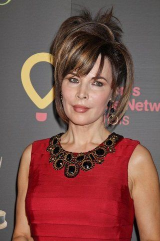 Lauren Koslow Actor Filmography Photos Video Lauren koslow interview | afterbuzz tv's spotlight on. lauren koslow actor filmography