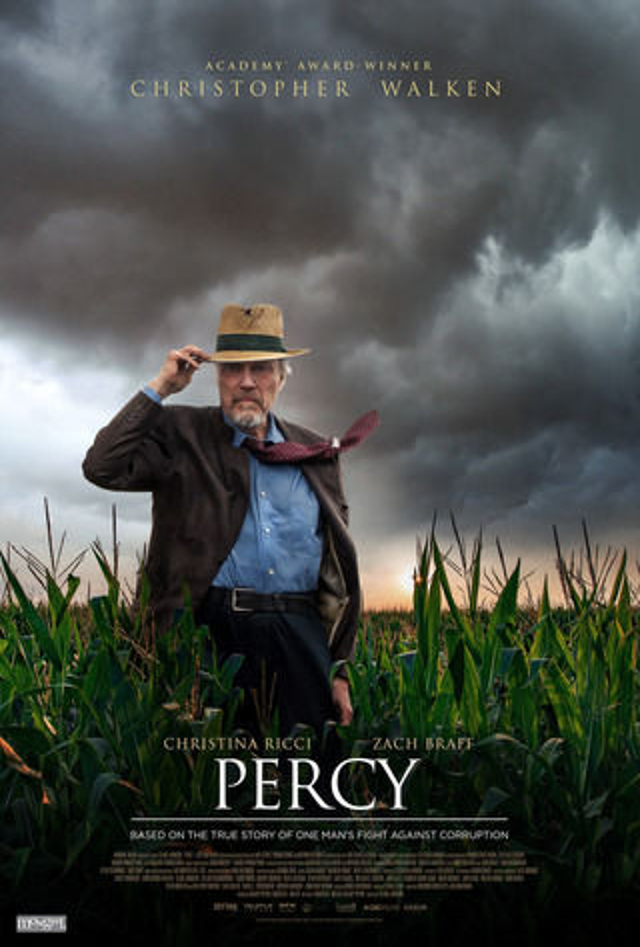 فيلم - Percy - 2020 طاقم العمل، فيديو، الإعلان، صور، النقد الفني، مواعيد العرض