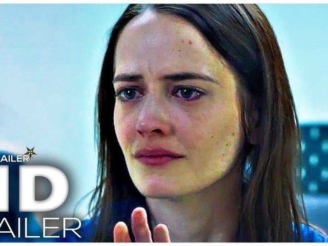 Video PROXIMA Official Trailer #2 (2020) Eva Green, Matt Dillon Movie HD  Proxima